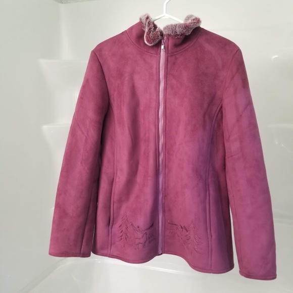 Northern Lifestyle Jackets & Blazers - Luxurious! Soft and Warm! Like New!